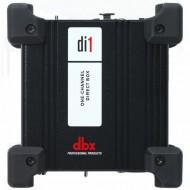 Дибокс DBX DI1