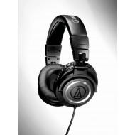 AUDIO-TECHNICA АТН-М50