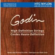 GODIN CLASSIC GUITAR HARD TENSION