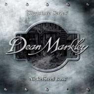 DEAN MARKLEY 2604A NICKELSTEEL BASS ML4 (45-105)