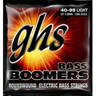 GHS STRINGS L3045 BOOMERS