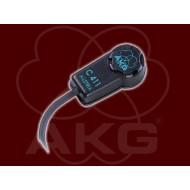 Инструментальный микрофон AKG C411L