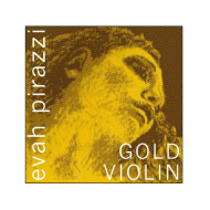 PIRASTRO EVAH PIRAZZI GOLD 415091
