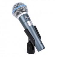 Вокальный микрофон SHURE BETA 58A