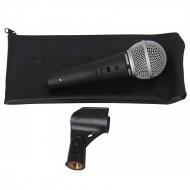 Вокальный микрофон SHURE SM48S-LC