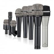 Вокальный микрофон ELECTRO-VOICE PL-24S
