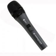 Вокально-инструментальный микрофон SENNHEISER E-815S-N