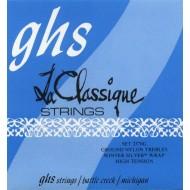 GHS STRINGS 2370G LA CLASSIQUE