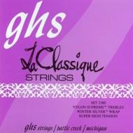 GHS STRINGS 2380 LA CLASSIQUE