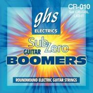 GHS STRINGS CR-M3045 SUB-ZERO BOOMERS