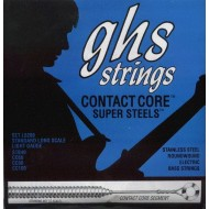 GHS STRINGS L5200 SUPERSTEEL