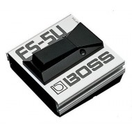 Педальный переключатель BOSS FS5U