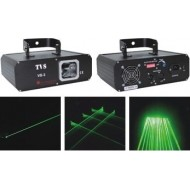 TVS VS-3 R/G THICK BEAM LASER 50mw/100mw