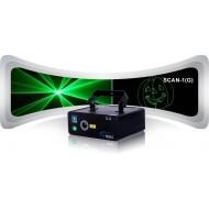 Лазер CR-LASER SCAN-S (100G)