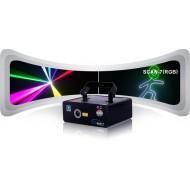 Лазер CR-LASER SCAN-7 (800RGB)