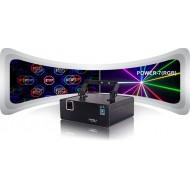 Лазер CR-LASER POWER-7(800RGB)