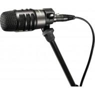 Инструментальный микрофон AUDIO-TECHNICA ATM250DE