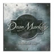 DEAN MARKLEY 2604B NICKELSTEEL BASS ML5 (45-128)