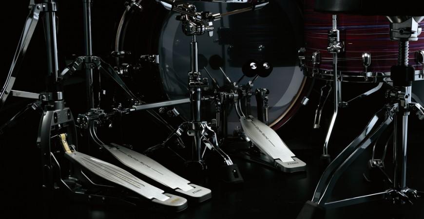 АНОНС: TAMA Dyna-Sync - педаль прямого привода